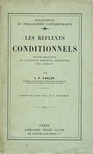 Ivan PAVLOV - Physiology. PAVLOV. Les réflexes conditionnels.