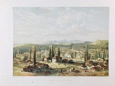 Carlo BOSSOLI - The Beautiful Scenery … Crimea.