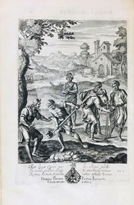John OGILBY - The Works of Publius Virgilius Maro.