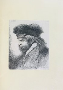 AA.VV. - Collection of 200 original etchings.